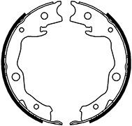 toyota rav4 iii rear brakes installation guide ferodo  diameter mm 4170 00